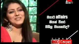 gossip lanka - red carpet with nathasha perera -[ www.gossip-lanka.com]