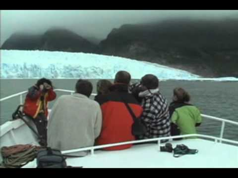 Chile Travel - Patagonia by Sea on the Cahuella