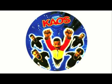 Ultimate Kaos - Casanova (Mickey Re-Work)