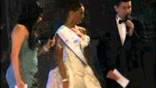MISS INTERCONTINENTAL 2012 Final Question