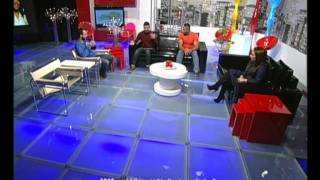 Gathering alshahed TV part 1  05 01 2012