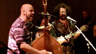 """Brokedown Palace"" - Flatland Harmony Experiment - Live @ The BBC, Louisville, KY (2/25/12)"