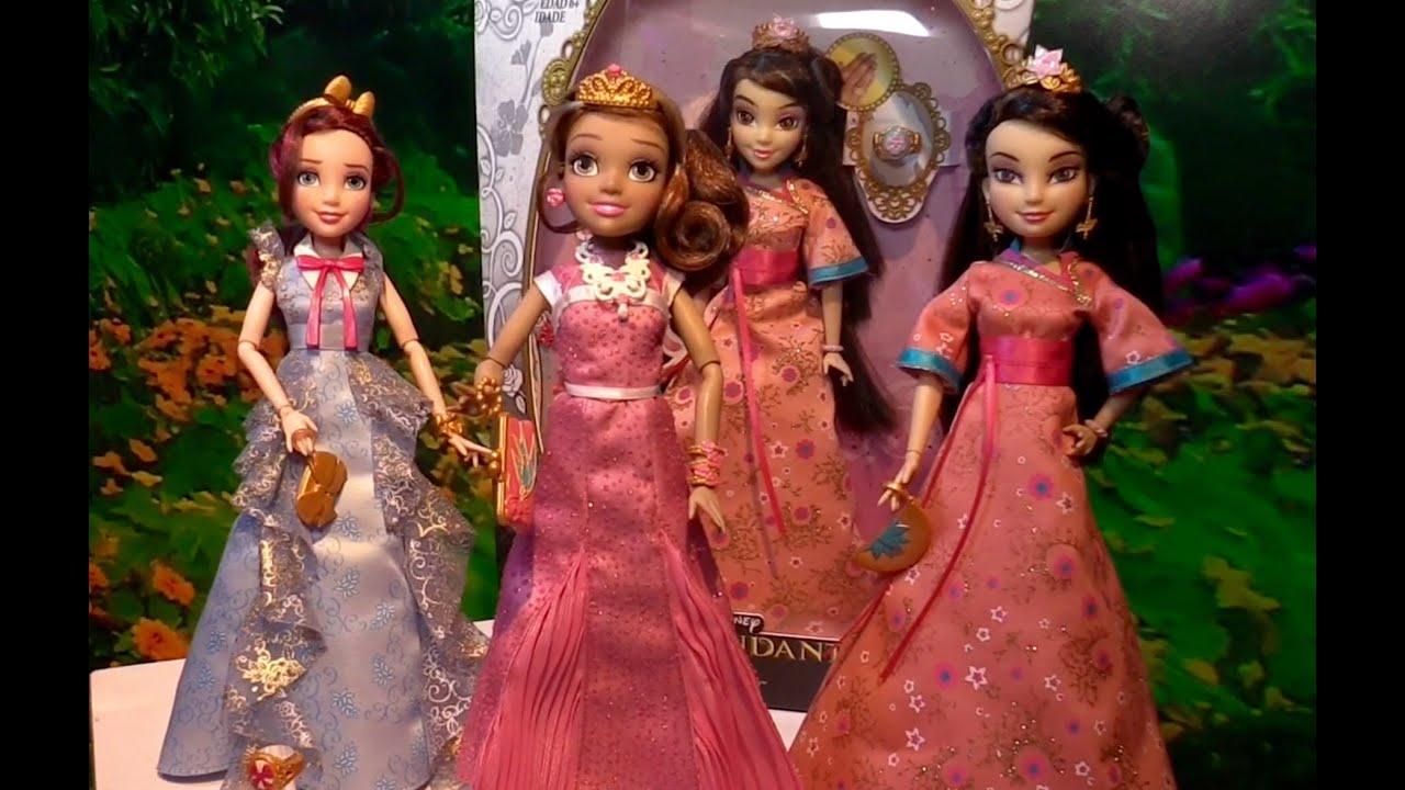 Descendants   Наследники   Disney   ВКонтакте