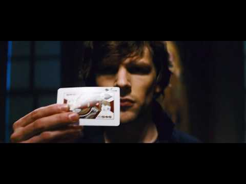Now You See Me Official Trailer (2013)