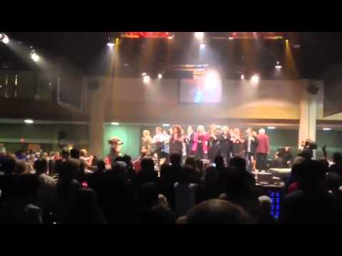 Final Night Of Gaither Family Fest video