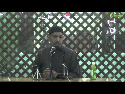 Ust. Muhammad Rofi'i - Hukum Memakan Harta Riba