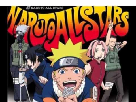 Naruto Ondo!