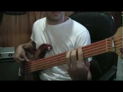 Bassballs Electro Harmonix Bass balls