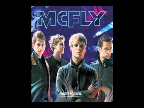 Mcfly - Hotel On A Hill