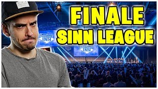 Finale SINN League - ESG vs Mouz! Noway4u Highlights - League Of Legends