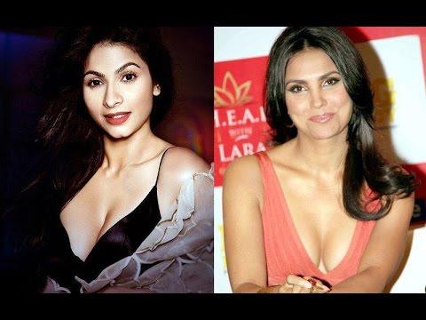Kajol's Sister Tanishaa Replaces Lara Dutta To Return After Five Years