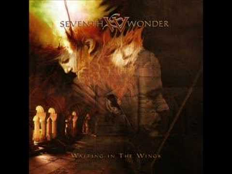 Seventh Wonder - The Edge Of My Blade