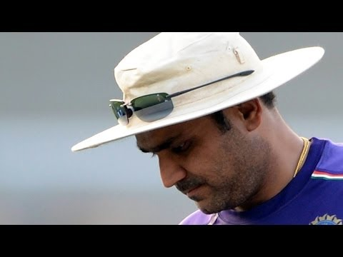 What is Virender Sehwag up to?