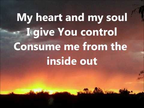 From The Inside Out- Seventh Day Slumber