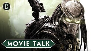 The Predator Plot Details Revealed - Movie Talk