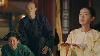美人心計 一人の妃と二人の皇帝 第37話