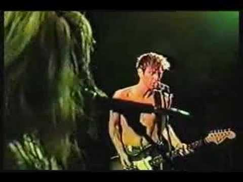 Red Hot Chili Peppers: Thirty Dirty Birds (the Ritz)