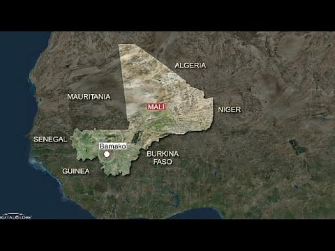 Five dead in Mali attack