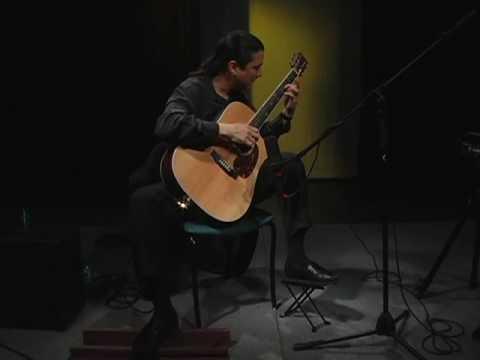 Edgar Cruz - Danielles Waltz