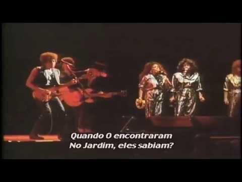 Bob Dylan - In The Garden