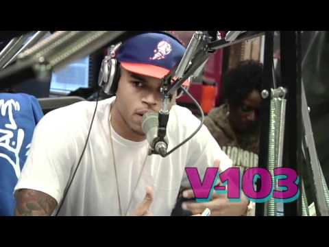 Chris Brown Fame Interview Part 1 Music Videos