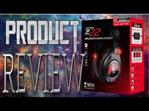 Turtle Beach Z Review Deutsch