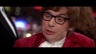 Austin Power: International Man of Mystery - Original Theatrical Trailer