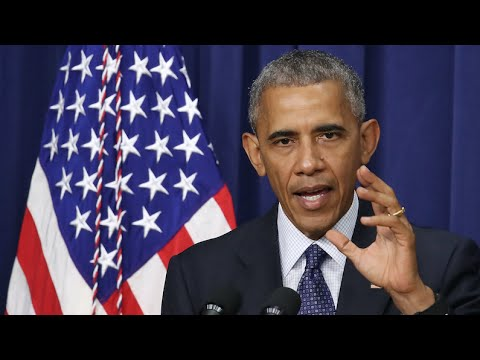 Obama on Turkish Coup, Fethullah Gülen, Erdogan Crackdown