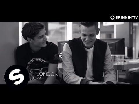 Martin Garrix & Julian Jordan LIVE at Ministry Of Sound London
