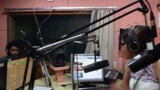 ABC RADIO INTERVIEW WITH JALALI SET