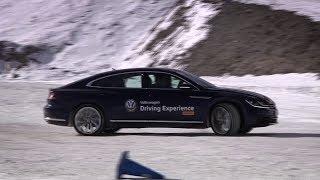 Cómo conducir con hielo y nieve | CAR AND DRIVER