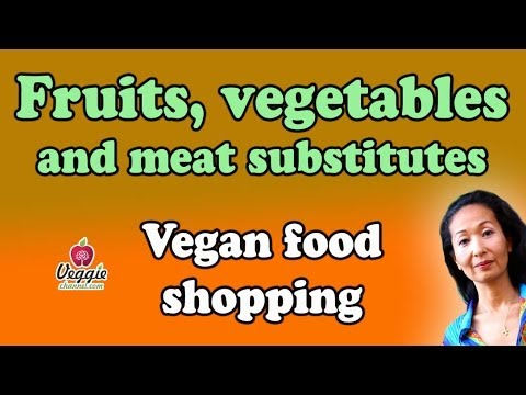 Fruit Vegetables And Meat Fruits Vegetables And Meat