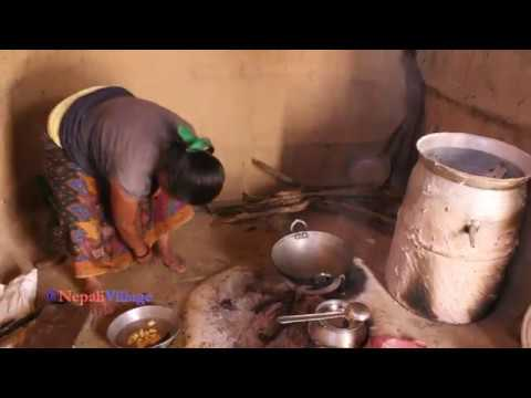 Making alcohol in traditional way ll Village organic alcohol by using primitive technology