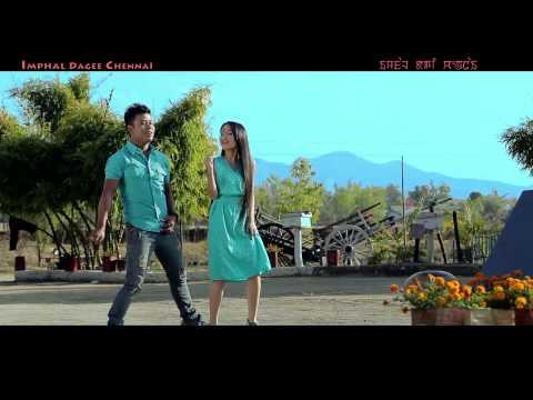 Taibangda Khwaidagee Fajabidi - Latest Manipuri Song 2015. Film -imphal Dagee Chennai video