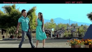 TAIBANGDA KHWAIDAGEE FAJABIDI - LATEST MANIPURI SONG 2015. FILM -IMPHAL DAGEE CHENNAI