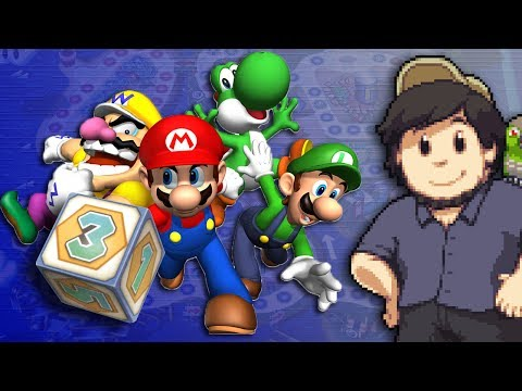 The Top 10 Mario Party Minigames - JonTron