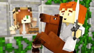 Minecraft Daycare - PRINCESS TINA !?