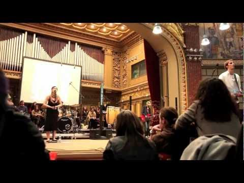 URMA / Buy Me With a Coffee - Live in Romanian Athenaeum