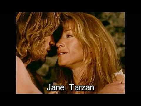 Me Tarzan, You Jane video
