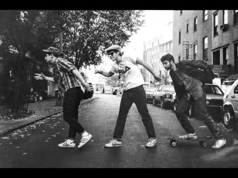 Beastie Boys - 3 The Hard Way