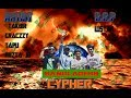 Bangladesh Cypher (Official Music Video) | Cypher Project 2018 | Produced By Raplezendz thumbnail
