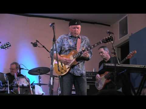 "Dixie Peach ""Porkchop Blues"" - Live 1-18-14 Southgate House Revival"