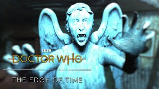 Doctor Who - The Edge Of Time VR Teaser Trailer