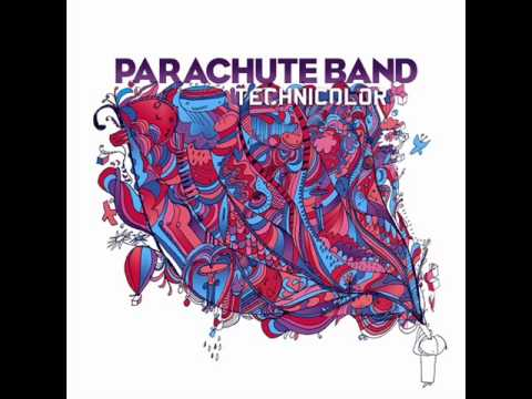 Parachute Band - Living Rain