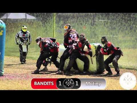 NXL D2 Semi-Finals:  Bay State Bandits vs Mutiny