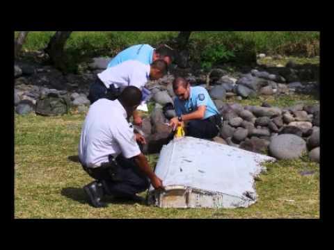 Malaysia to inspect suspected plane debris found in Maldives
