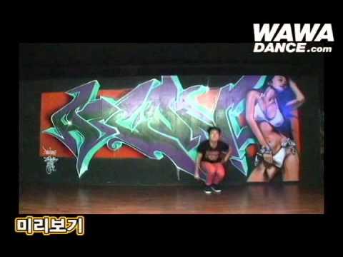 Wawa Dance Academy Wondergirls Like This Dance Preview video
