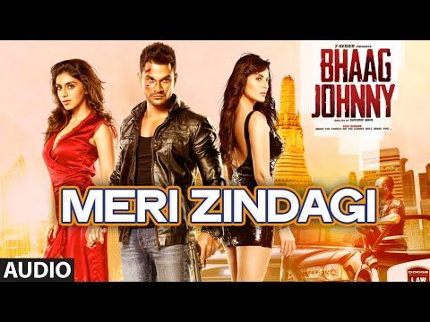 Meri Zindagi Full AUDIO Song - Rahul Vaidya   Mithoon   Bhaag Johnny   T-Series