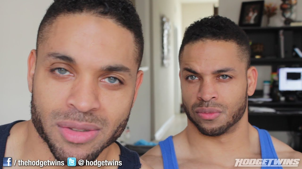 Hodgetwins Reached Genetic Potential @hodgetwins