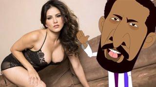 Sunny Leone's HOT XXX video EXPOSED (Uncensored) | Nana Chatekar